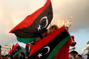 World leaders call for peace as fighting in Libya intensifies
