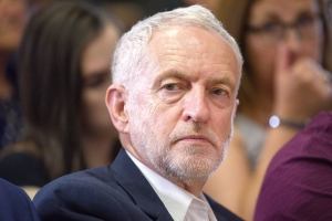 80 Labour MPs Tell Jeremy Corbyn To Secure A Second Brexit Referendum