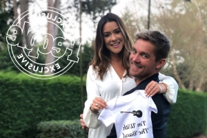Brett Young Is Going to Be a Dad! Country Star Expecting First Child with Wife Taylor: 'We Are So Blessed'
