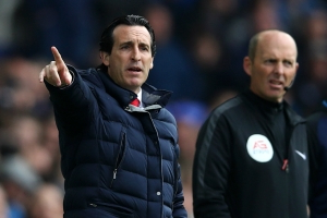 Emery: Top-four finish still in Arsenal's hands