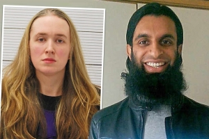 Isis bride Lisa Smith claims her husband was a Jihadist whose Northern Irish first wife was jailed