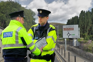 Man killed after being struck by car in Wicklow area