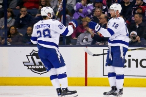 Stanley Cup odds: Lightning open 2019 playoffs as early betting favorites