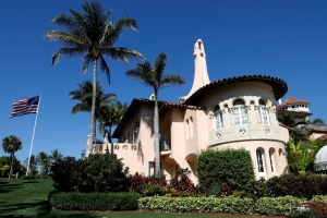 Chinese woman arrested at Trump's Mar-a-Lago resort due in Florida court