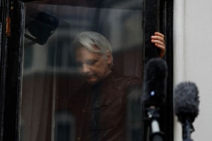 Ecuador reserves the right to investigate Assange: foreign minister