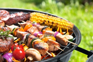 How to Clean Your BBQ Grill This Summer