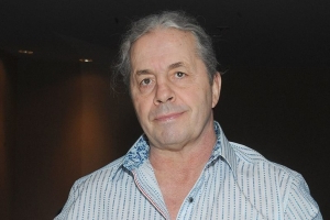 Man who tackled WWE legend Bret Hart charged with assault