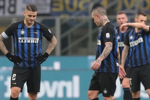 Atletico eyeing deal for Chelsea target Icardi
