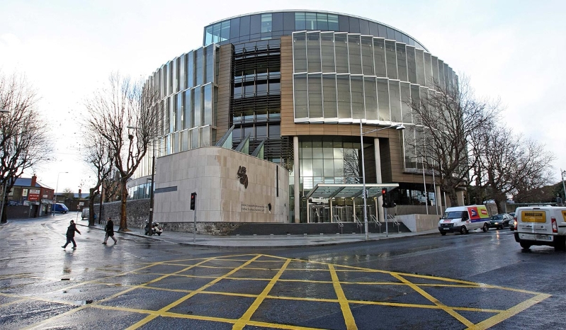 Clare man jailed for seven years over fatal stabbing