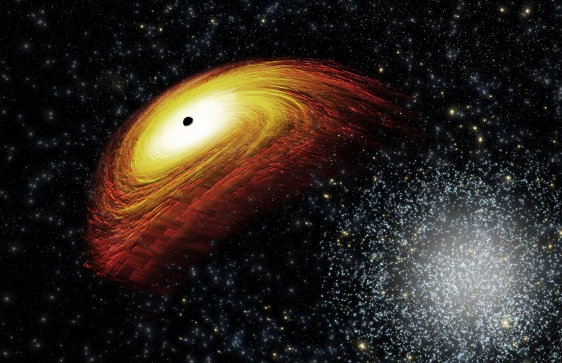 Event Horizon Telescope saw a black hole. It could change everything