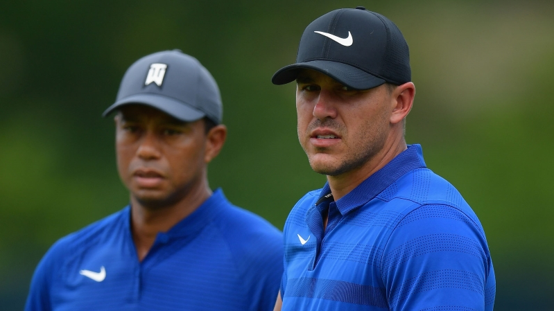 Masters 2019: Brooks Koepka says everyone would love to stop Tiger Woods from winning another major