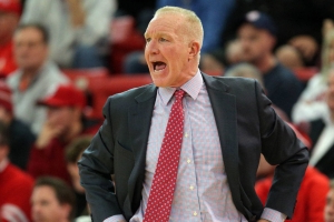 Report: Mullin expected to step down as head coach of St. John's
