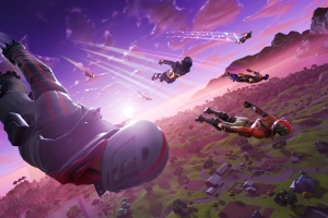 Teens are spending more on video games than ever before, and it's at least partially thanks to 'Fortnite'