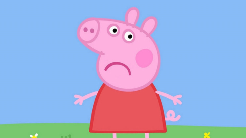 World Uk Cinema Shows Horror Movie Trailers At Peppa Pig Screening