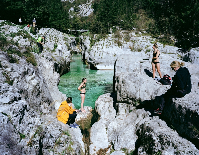 3 amazing outdoor adventures in Slovenia
