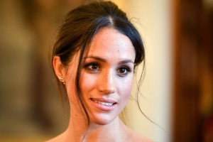 Meghan Markle Plans Home Birth