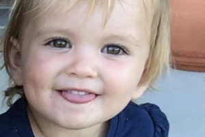 Missing toddler Aria Jane Killiby safely located, police say