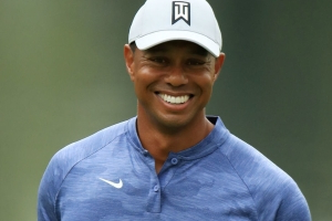Someone bet $85K on Tiger to win Masters