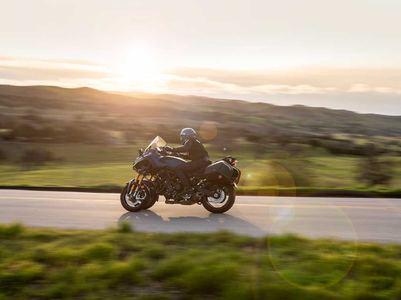 Motorcycles 10 Thoughts About The 2019 Yamaha Niken Gt Pressfrom Us