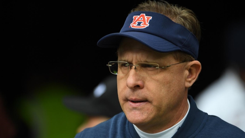 Auburn spring football storylines: All eyes on Tigers' QB battle with Gus Malzahn's future at stake