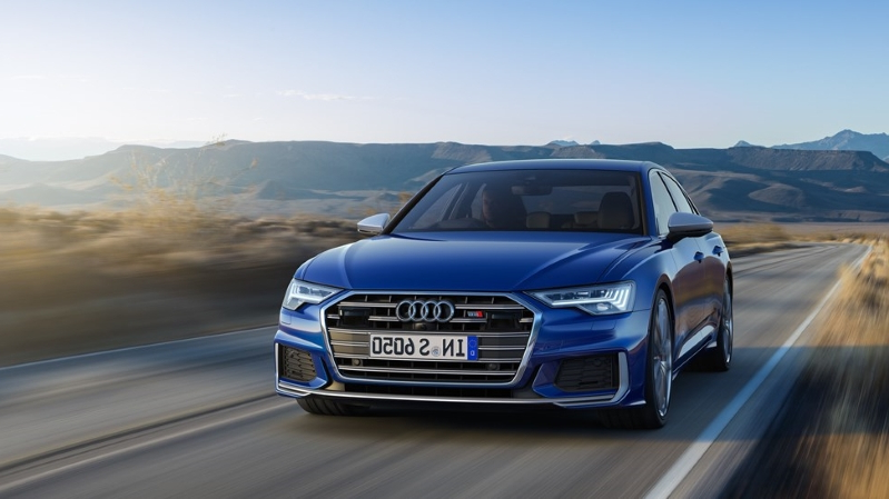 Reviews Audi Reveals New 2020 S6 S7 Sportback Pressfrom Canada