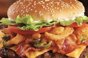 Burger King's Super-Spicy 'Angry Whopper' Is Back to Burn Off Your Taste Buds