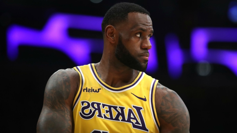 ed645997a0c5 NBA playoffs 2019  3 reasons the postseason without LeBron James will be  different