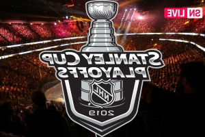 NHL playoffs 2019: Live scores, TV schedule, updates from today's games