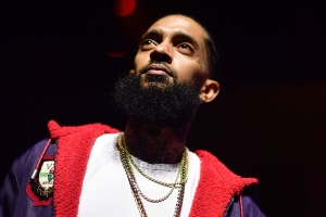 1 Dead, Others Hurt in Shooting During Nipsey Hussle Procession