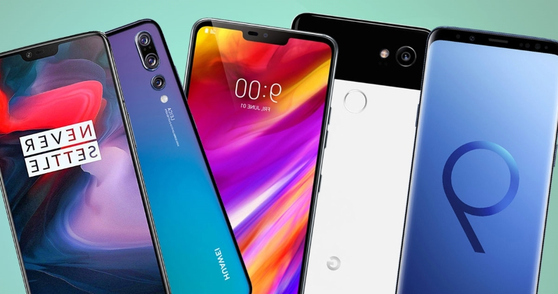 Tech & Science: Best Android phone 2019: which should you