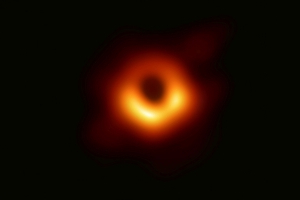 Black hole named 'Powehi' by Hawaii university professor
