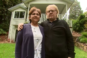 Home-owners helpless after shoddy build leaves them with $200k bill