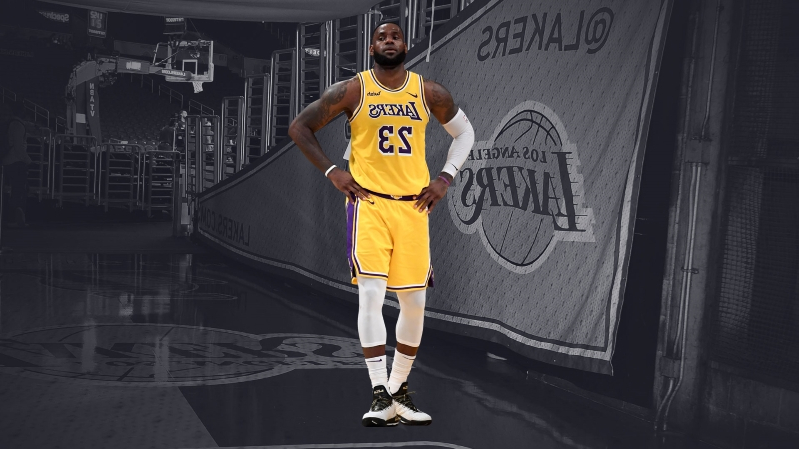 d91781a2d014 How will TV networks adjust to LeBron James-less NBA playoffs   Obviously