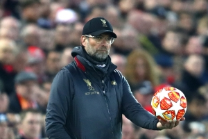 Klopp: Chelsea are in 'very good shape'
