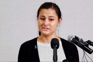 Michigan State student claims school discouraged her reporting gang rape: Lawsuit