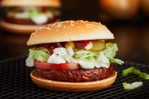 Online Petition Renews Call for McDonald's to Offer a Meatless Burger
