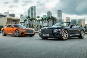 Opinion: Bentley is making all the right noises