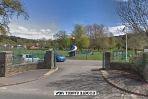Boy's death 'unexplained' after he's found unconscious in park
