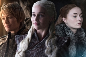 'Game of Thrones' Season 8 Death Predictions: Cast Reveals How They Want Their Characters to Die (Exclusive)