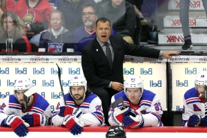 Report: Flyers to interview Alain Vigneault for head-coaching job