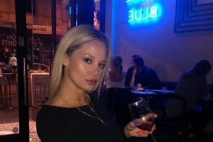 'If he knew we were gonna drink and drive we'd be in trouble!' Married At First Sight's Jessika Power jokes with her aunt as she drives to a liquor store to pick up cigarettes in leaked video