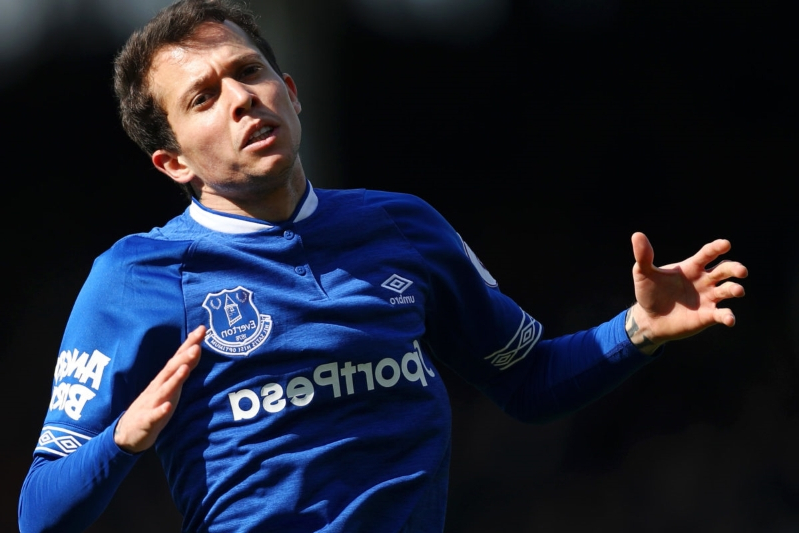 Sport: Result: Everton fans pick their top performers vs Fulham