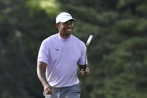 Tiger Tracker: Follow Woods' final round at the Masters with shot-by-shot analysis