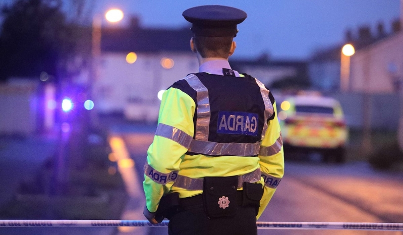 Two women arrested in Westmeath following Gardaí human trafficking and money laundering investigation