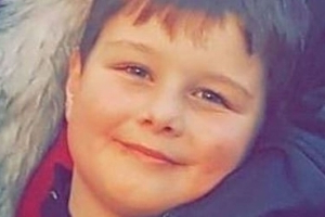 Boy, 9, killed by dog was 'alone in caravan with animal'