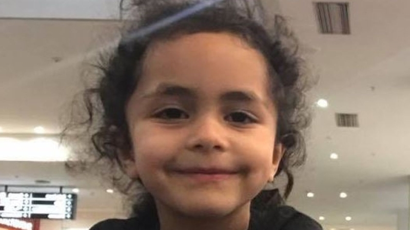 Brain-damaged Christchurch shooting victim, five, 'can't speak'
