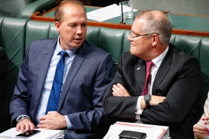 Comment: Peter Dutton is Labor's secret weapon as it eyes off every Liberal-held seat in Melbourne