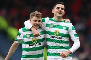 Countdown: Celtic's top five performers against Aberdeen