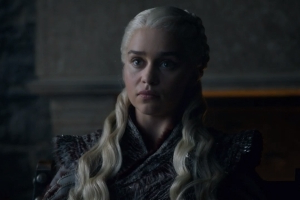 'Game of Thrones' Final Season Trailer Promises Fire, Blood and Ice Cold War in Episode 2