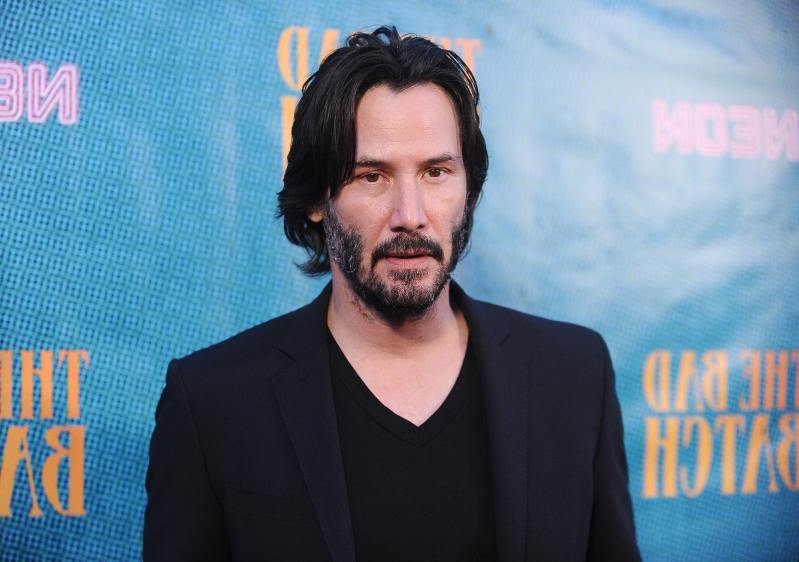 Keanu Reeves Was Put in Fox Movie Jail For a Decade After Turning Down 'Speed 2'
